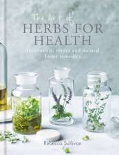 Art of Natural Herbs for Health
