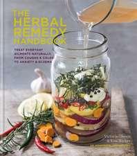 Herbal Remedy Handbook