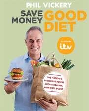 Save Money Good Diet