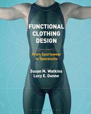 Functional Clothing Design