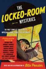 Penzler, O: The Locked-Room Mysteries
