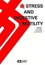 Stress and Digestive Motility