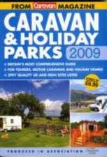 Heath, V: Caravan and Holiday Parks