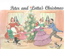 Peter and Lottas Christmas (H):  A Story of Discovery and Scientific Revolution
