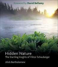 Hidden Nature