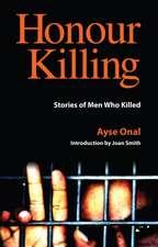 Honour Killing