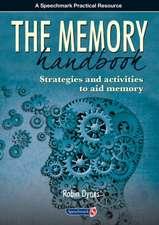 The Memory Handbook