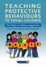 Teaching Protective Behaviours to Young Children