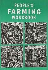PEOPLES FARMING WORKBOOK              PB