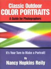 Classic Outdoor Color Portraits