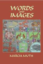 Words and Images (Softcover)