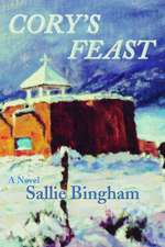 Cory's Feast (Softcover)
