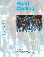 Handbook of Sports Medicine and Science: Road Cycling