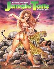 Jungle Tails