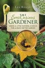 Ever Curious Gardener