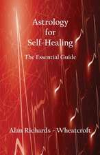 Astrology for Self-Healing