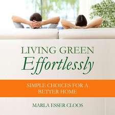 Living Green Effortlessly
