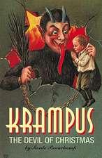 Krampus!: The Devil of Christmas