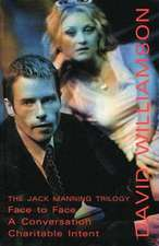 Jack Manning Trilogy: A Conversation / Face to Face / Charitable Intent