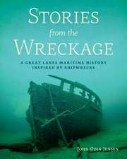 Stories from the Wreckage