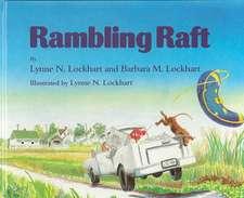 Rambling Raft
