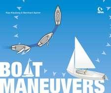 Boat Maneuvers