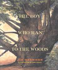The Boy Who Ran to the Woods:  Technowar in Vietnam