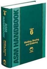 Davis, J:  ASM Handbook Vol.6