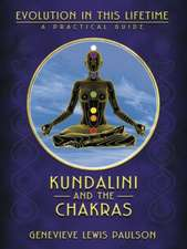 Kundalini and the Chakras:  A Practical Guide