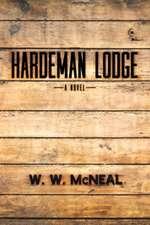HARDEMAN LODGE