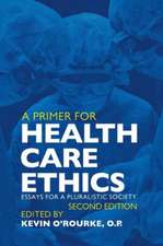 A Primer for Health Care Ethics
