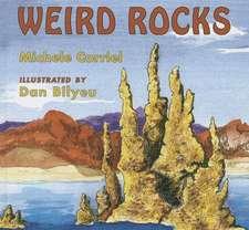 Weird Rocks
