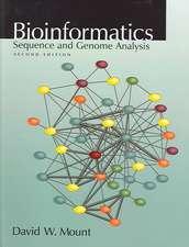 Mount, D: Bioinformatics