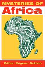 Mysteries of Africa