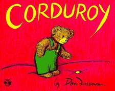 Corduroy:  The Diary of a Young Girl