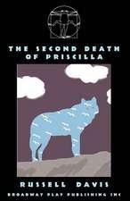 The Second Death of Priscilla