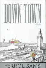 Down Town:  The Journal of James Aloysius Holcombe, JR. for Ephraim Holcombe Mookinfoos