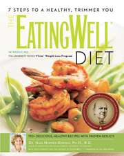 The EatingWell® Diet – Introducing the University–Tested VTrim Weight–Loss Program