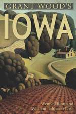 Grant Wood′s Iowa