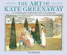 Art of Kate Greenaway, The