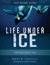 Life Under Ice 2nd edition – Exploring Antarctic Seas