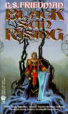 Black Sun Rising:  Book Two of Memory, Sorrow, and Thorn