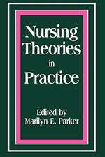 Pod- Nursing Theories in Practice