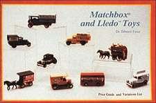 Matchbox and Lledo™ Toys