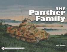 Scheibert, H: The Panther Family