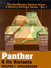 Panther and Its Variants
