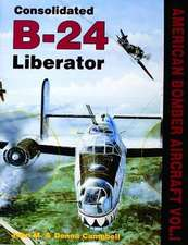 American Bombers at War Vol. I:  Consolidated B-24