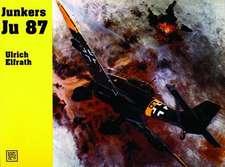Junkers Ju 87:  The Luft-Waffe