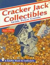 Cracker Jack Collectibles