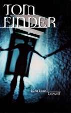 Tom Finder